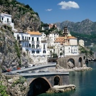 Amalfi Coast: Italy in its purest state