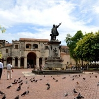 How to spend a day in Santo Domingo
