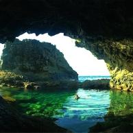 Tres lugares impactantes en Lanzarote