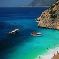 Touring Turkey II: Kursunlu and beaches of Antalya