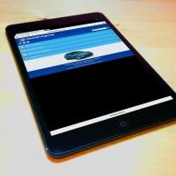 Nueva versión móvil de RentalCarGroup