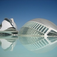 City of Arts and Sciences of Valencia, where design and science meet