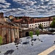 Teruel: Ciudad de amantes