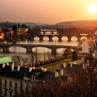 Praga, La capital del Reino de Bohemia