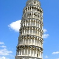 TOWER OF PISA, The Beauty of imperfection
