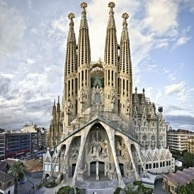 The 5 most important buildings of Gaudí