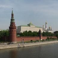 Una joya del Viejo Continente, El Kremlin
