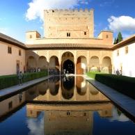 La Alhambra, un palacio diferente