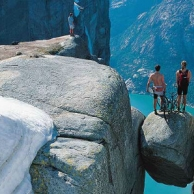 Norwegian Fjords, a place that will leave you speechless