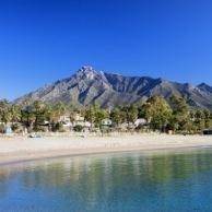 El clima de Marbella es especial