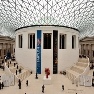 A walk through history by the hand of The British Museum