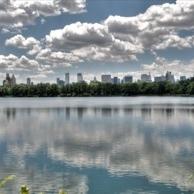 El parque más famoso de la historia, no te pierdas los increíbles contrastes de Central Park