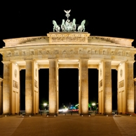 Brandenburg Gate, If the monuments could talk...