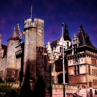 Amberes, una ciudad llena de leyenda