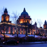 Belfast, a city with much to discover