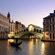La ciudad que nunca te dejará indiferente… Venecia