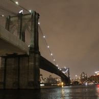 Bridges of the World: Brooklyn Bridge