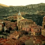 Cinco rutas para hacer en coche en 2014 por España