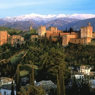 Granada , a land full of flavour , colour and a unique historical legacy