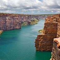 Australia, salvaje e indomita...