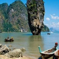 Las cinco mejores playas del mundo…