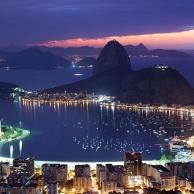 5 Razones para no dejar de ver Brasil