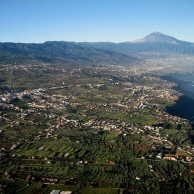 Una Isla para comérsela… Tenerife (parte 1)