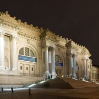 El Museo Metropolitano de Arte de Nueva York, donde las culturas antiguas se encuentran