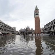 Venecia, ¿aguantará el paso del tiempo?