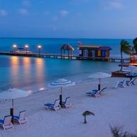 Belize, a huge nature reserve in Central America