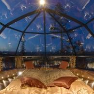 Kakslauttanen Arctic Resort, un Hotel en el Ártico que te dejará con la boca abierta
