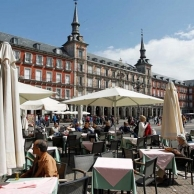 Breakfast time? The best places in Madrid to start your day