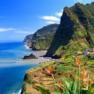 Plan para unas vacaciones de siete días en Madeira (Días 1-3)
