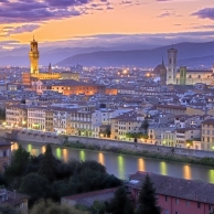 What to see in Florence, the essential places