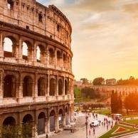 Lo mejor de Roma,