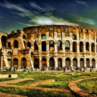 The best of Rome,