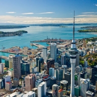 What to see in the main three cities of New Zealand