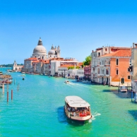 3 unmissable places in Venice