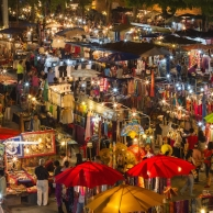 Chiang Mai, the thousand faces of the incomparable Thai city