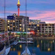 Rent a car in Auckland (New Zealand) for 110 euros a week and don't miss a thing
