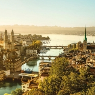 Discover what to see in Zurich, the largest city in Switzerland