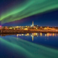 What to see in Reykjavik, an unbeatable trip to Iceland