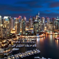 Visit Dubai and discover the city of