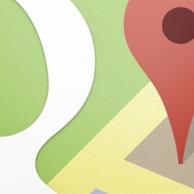 Google lanza su aplicación Google Maps para iOS