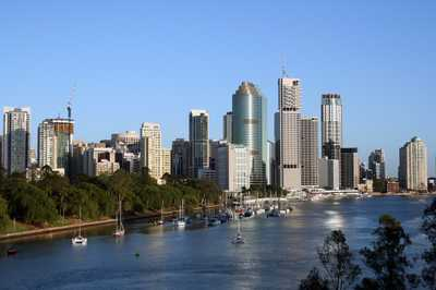 Brisbane Domestic Airport Car Rental
