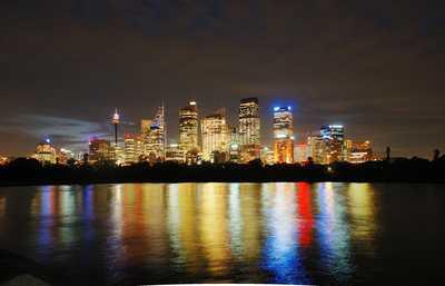 Sydney Zračna Luka Najam vozila