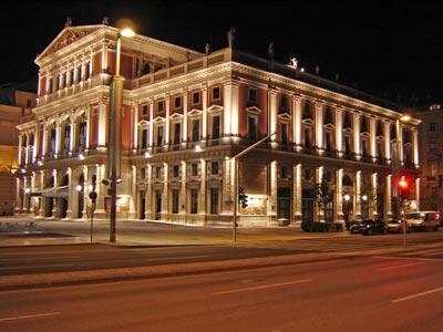 Vienna Penyewaan Mobil