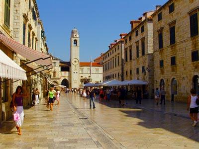 Dubrovnik Aeroport Închiriere de maşini