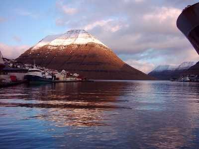 Sorvagur Faroe Vagar Airport Car Rental