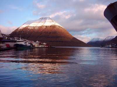 Cheap Car Rental Faroe Islands
